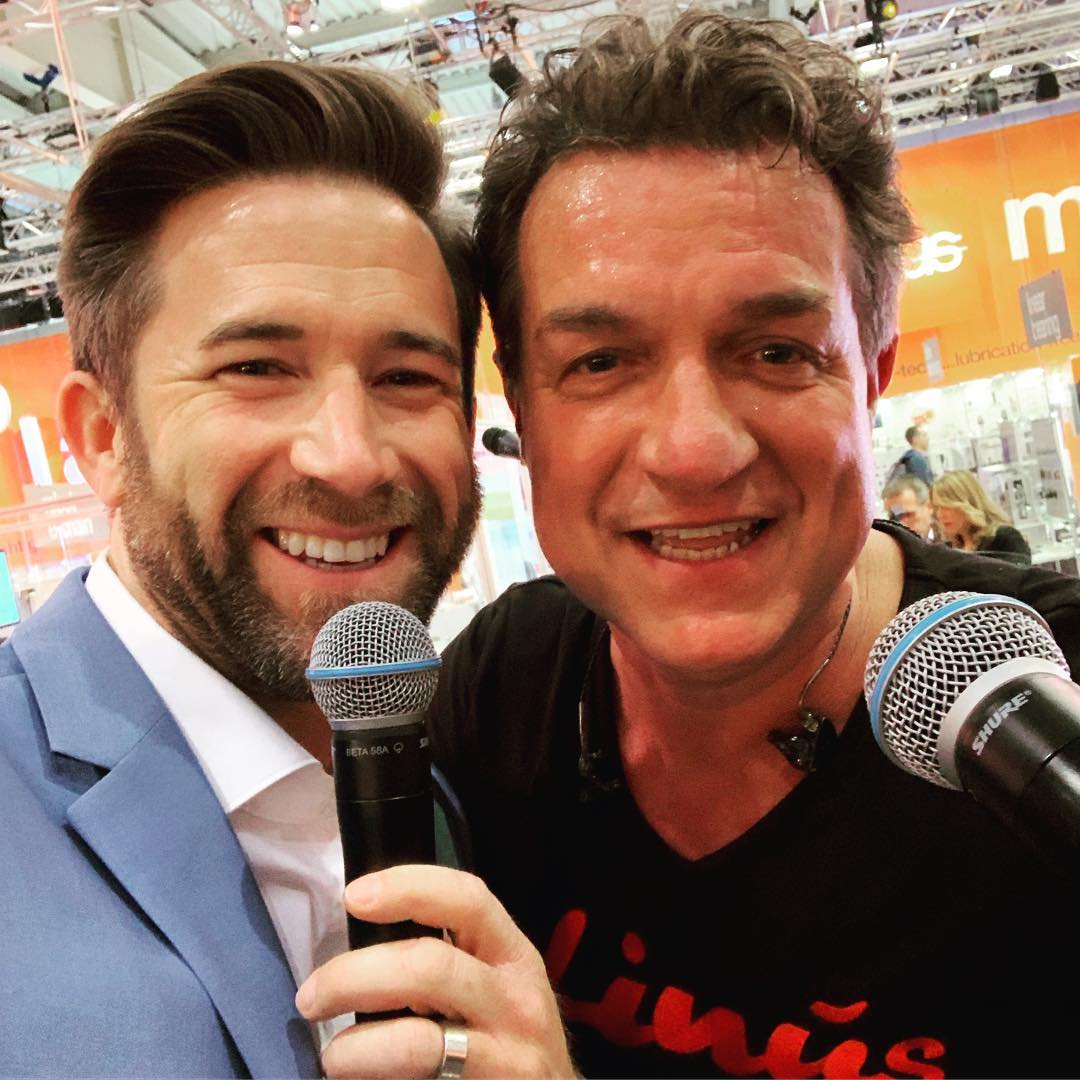 live-on-air-sportmoderation-messe-action